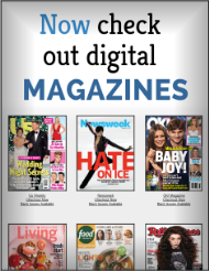 Now, check out digital Magazines